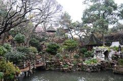 Κήπος Yuyuan, παλαιά πόλη, Σαγκάη, Κίνα Στοκ φωτογραφίες με δικαίωμα ελεύθερης χρήσης