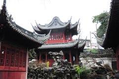 Κήπος Yuyuan, παλαιά πόλη, Σαγκάη, Κίνα Στοκ εικόνα με δικαίωμα ελεύθερης χρήσης