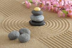 κήπος zen στοκ εικόνες με δικαίωμα ελεύθερης χρήσης