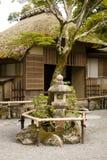 Κήπος Zen Στοκ Φωτογραφίες