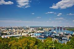 Κίεβο, Ουκρανία Στοκ φωτογραφία με δικαίωμα ελεύθερης χρήσης