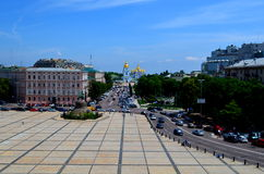 Κίεβο Στοκ εικόνες με δικαίωμα ελεύθερης χρήσης