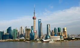 Κίνα Σαγγάη Στοκ φωτογραφίες με δικαίωμα ελεύθερης χρήσης