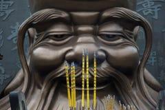 Κίνα Σαγγάη Στοκ Εικόνα