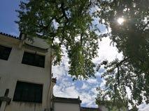 Κίνα Anhui Provinceï ¼ ŒHongcun, Στοκ φωτογραφία με δικαίωμα ελεύθερης χρήσης