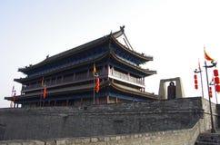 Κίνα xian Στοκ Φωτογραφίες