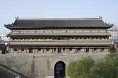 Κίνα xian Στοκ εικόνες με δικαίωμα ελεύθερης χρήσης