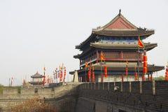 Κίνα xian Στοκ Φωτογραφία