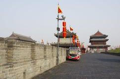 Κίνα xian Στοκ φωτογραφία με δικαίωμα ελεύθερης χρήσης