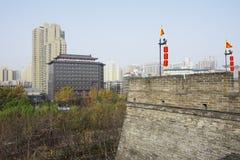 Κίνα xian Στοκ Εικόνα