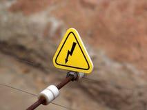κίνδυνος Στοκ εικόνες με δικαίωμα ελεύθερης χρήσης