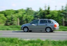 κίνηση αυτοκινήτων Στοκ Εικόνα