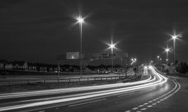 κίνηση Στοκ φωτογραφίες με δικαίωμα ελεύθερης χρήσης