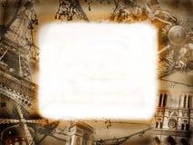κίνητρα Παρίσι ανασκόπησης g Στοκ εικόνα με δικαίωμα ελεύθερης χρήσης
