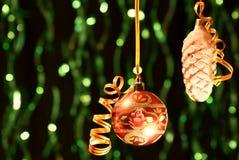 Κίνητρα του νέου έτους Στοκ εικόνα με δικαίωμα ελεύθερης χρήσης