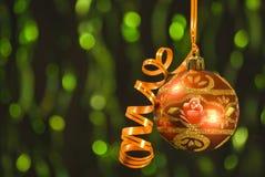 Κίνητρα του νέου έτους Στοκ φωτογραφία με δικαίωμα ελεύθερης χρήσης