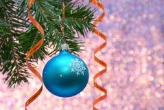 Κίνητρα του νέου έτους Στοκ Εικόνα