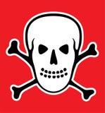 κίνδυνος Στοκ φωτογραφία με δικαίωμα ελεύθερης χρήσης