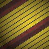 Κίτρινα λωρίδες Στοκ φωτογραφία με δικαίωμα ελεύθερης χρήσης