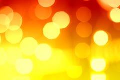 Κίτρινη ανασκόπηση στοκ εικόνες