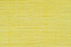 Κίτρινη ανασκόπηση Στοκ φωτογραφία με δικαίωμα ελεύθερης χρήσης