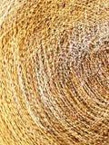 Κίτρινη ελαφριά μετακίνηση Στοκ Εικόνες