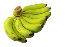 Κίτρινη μπανάνα του Michel gros στοκ εικόνες