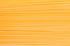 Κίτρινη σύσταση ζυμαρικών Στοκ Εικόνες