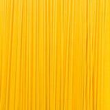 Κίτρινη σύσταση ζυμαρικών Στοκ Φωτογραφίες