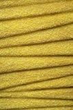 Κίτρινη σύσταση Στοκ εικόνες με δικαίωμα ελεύθερης χρήσης