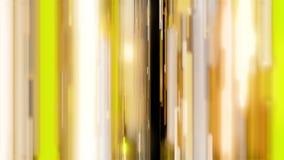 Κίτρινος κάθετος βρόχος υποβάθρου λωρίδων ελεύθερη απεικόνιση δικαιώματος