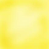 Κίτρινος καμβάς Στοκ Φωτογραφίες