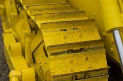 Κίτρινος στενός επάνω καμπιών Στοκ εικόνες με δικαίωμα ελεύθερης χρήσης