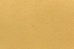 Κίτρινος χρωματισμένος ochre τοίχος στόκων παλαιό παράθυρο σύστασης λεπτομέρειας ανασκόπησης ξύλινο Στοκ εικόνες με δικαίωμα ελεύθερης χρήσης