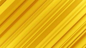 Κίτρινο διαγώνιο εταιρικό υπόβαθρο γραμμών Στοκ φωτογραφίες με δικαίωμα ελεύθερης χρήσης
