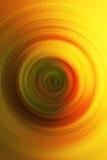 Κίτρινο θολωμένο υπόβαθρο Στοκ φωτογραφία με δικαίωμα ελεύθερης χρήσης
