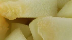 Κίτρινο πεπόνι βιο φιλμ μικρού μήκους