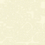 Κίτρινο σχέδιο σημείων στοκ φωτογραφία με δικαίωμα ελεύθερης χρήσης