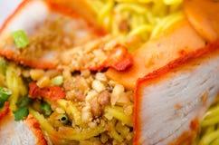 Κίτρινο χοιρινό κρέας Sui Στοκ φωτογραφίες με δικαίωμα ελεύθερης χρήσης