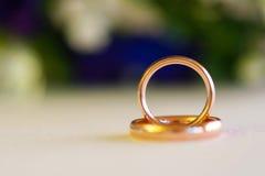 Δαχτυλίδι Wdding στοκ φωτογραφία με δικαίωμα ελεύθερης χρήσης