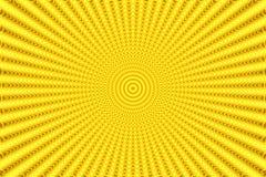 Κίτρινο χρώμα σύστασης υποβάθρου Στοκ εικόνα με δικαίωμα ελεύθερης χρήσης