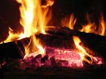 καίγοντας εστία καυτή Στοκ φωτογραφίες με δικαίωμα ελεύθερης χρήσης