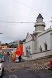 Καίηπ Τάουν, Νότια Αφρική, δυτικό ακρωτήριο, χερσόνησος ακρωτηρίων Στοκ φωτογραφία με δικαίωμα ελεύθερης χρήσης