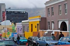 Καίηπ Τάουν, Νότια Αφρική, δυτικό ακρωτήριο, χερσόνησος ακρωτηρίων Στοκ Φωτογραφία