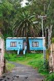 Καίηπ Τάουν, Νότια Αφρική, δυτικό ακρωτήριο, χερσόνησος ακρωτηρίων Στοκ φωτογραφίες με δικαίωμα ελεύθερης χρήσης