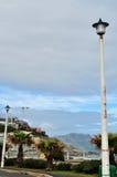 Καίηπ Τάουν, Νότια Αφρική, δυτικό ακρωτήριο, χερσόνησος ακρωτηρίων Στοκ Φωτογραφίες