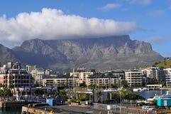 Καίηπ Τάουν, Νότια Αφρική, δυτικό ακρωτήριο, χερσόνησος ακρωτηρίων Στοκ εικόνες με δικαίωμα ελεύθερης χρήσης