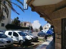 Καζαμπλάνκα Μαρόκο Στοκ Εικόνες