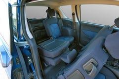 Καθίσματα αυτοκινήτων στοκ φωτογραφία