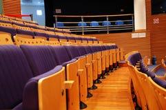 καθίσματα δωματίων λειτουργίας Στοκ εικόνες με δικαίωμα ελεύθερης χρήσης